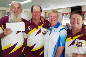 Bowls Clubs Fire Up For Summer