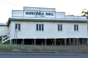 Hivesville Hall Sold