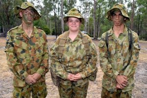 Cadets To Hold Open Day