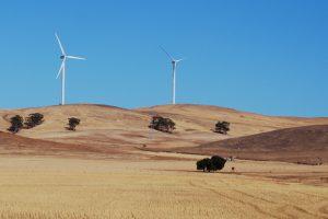 Coopers Gap Wind Farm Meeting