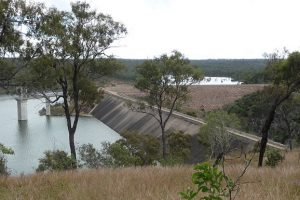 Irrigation Ban Looms As Dam Levels Slip