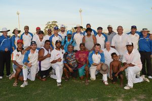 Murgon Celebrates Second Win