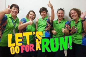 Are You Ready For A Fun Run?