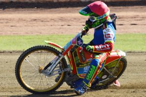 Come And Try Junior Speedway