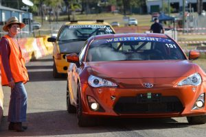 Motor Racing Proposal Still Active