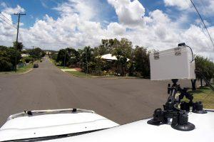 Council Lodges $3m Roads Claim