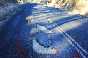 Pothole Costs Qld Council $304,000