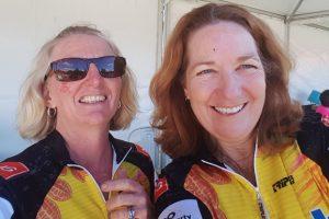 Courageous Ride Raises $5000