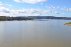 Sunwater Closes Dams