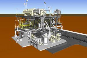 $6m Project At Meandu Mine