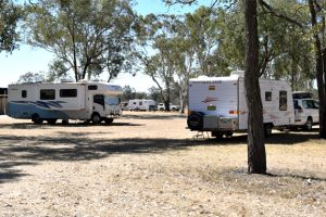 Council's Free Camps Reopen
