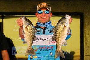 Freshwater Fishing A Big Hit