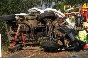 D'Aguilar Highway Shamed Again