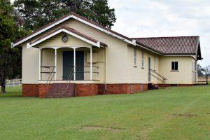 Church Gets Full Fee Waiver
