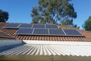 Become A 'Solar Soaker': Ergon