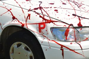 Kids, Cars And Alcohol … A Deadly Mix