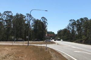 Tenders Called To Fix Intersection