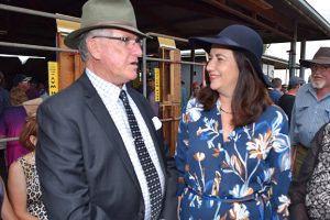 Premier Takes A Punt On Kumbia