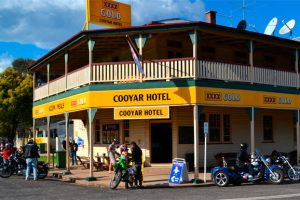 Cooyar Mail Service To Continue