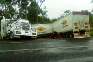 How Safe Is The Bunya Highway?
