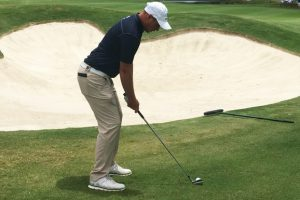 Golfer To Represent Asia-Pacific