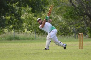 Blackbutt Finishes On Top