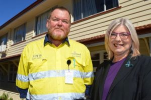 Stanwell Digs Deep For Heritage House