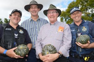 Pumpkin Festival Query Sparks Anger