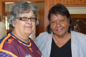 Reconciliation Fun Day Draws Crowd