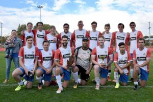 United Bring Home President's Cup
