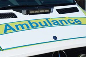 QAS Called To Third Crash