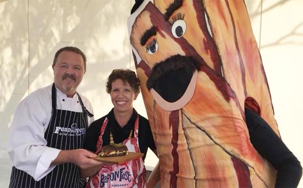 Bacon Festival 2020.Baconfest In 2019 Or 2020 Southburnett Com Au