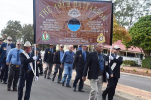 Reserve Forces Day On Sunday