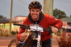 Cycling Challenge Attracts Record Numbers