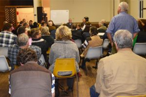 Durong Added To Listening Tour