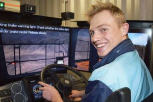 Careers Day Steers Students' Futures