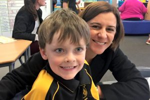 New Classrooms for Blackbutt