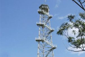 $1.5m Upgrade For Fire Tower