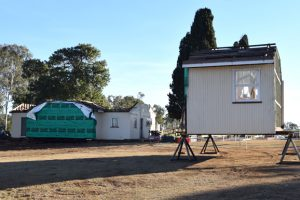 Historic Hall Prepares To Bid Farewell