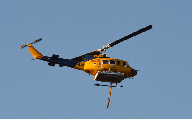 State Hires More Firefighting Aircraft - southburnett com au