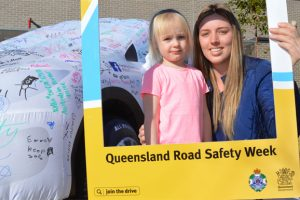 Police Push Safety Message
