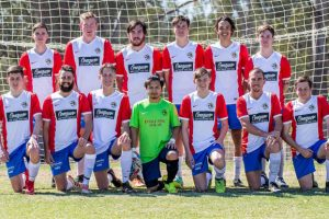 United Secure Grand Final Berth