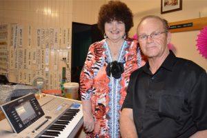 Celebration Marks 40 Musical Years