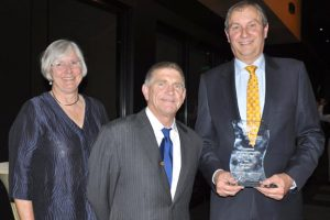 Clovely Cleans Up At Wine Awards
