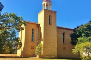 Historic Church Goes On The Market
