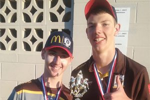 AFL Juniors Win Big In Brisbane