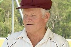 Cricket Great To Host Clinics