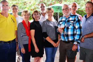 Nanango Family Reunites At Bunyas