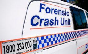 Women Dies In Highway Crash