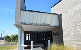 Five On Cannabis Charges